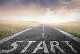 شروع کن به حرکت