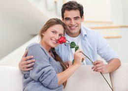 روابط عاشقانه